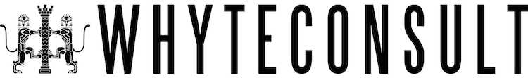 WhyteConsult Architecture logo